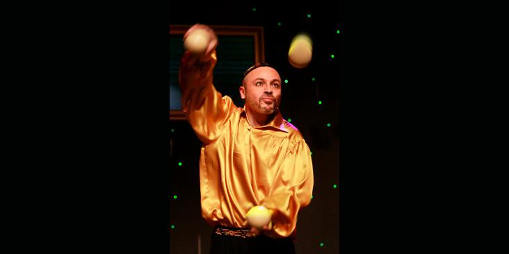 balles jonglage la maison du jongleur