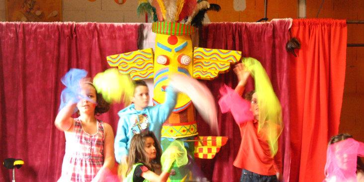 école de cirque tours 37
